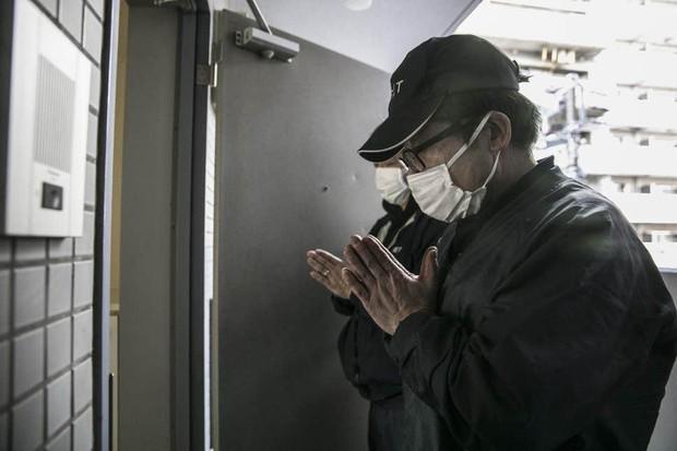 Nỗi sợ bao trùm người già ở Nhật Bản: Những cái chết cô đơn không ai biết, thi thể nằm đó bốc mùi chẳng ai hay - Ảnh 5.