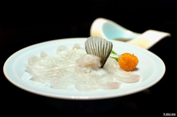 7,5 triệu đồng/100g thịt, ai mà ngờ loại cá vừa xấu xí vừa cực độc này lại đáng giá ở Nhật Bản đến thế - Ảnh 6.