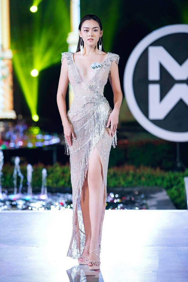 Tân Hoa hậu Thế giới Việt Nam xuất sắc miễn bàn nhưng nhan sắc 2 nàng Á hậu cũng quá đáng gờm, mười phân vẹn mười - Ảnh 18.