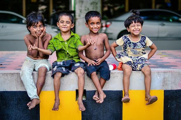 Những khoảnh khắc hạnh phúc giản dị khiến bạn cũng thấy vui lây - Ảnh 10.