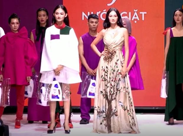 VNTM: Thánh chửi Norin Phạm xéo xắt với cả Nam Trung, xuất hiện chị em sinh đôi của Quỳnh Anh The Face - Ảnh 4.