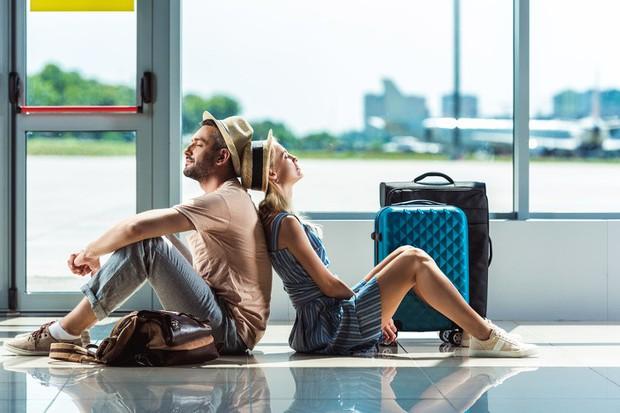 12 sai lầm du khách thường mắc phải nhất trước mỗi chuyến bay, cần lưu ý ngay để tránh rước họa vào người - Ảnh 12.