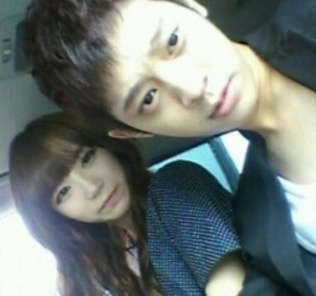 """Ngày ấy - bây giờ của 7 sao Hàn từng là hotboy, hotgirl mạng xã hội đình đám: Người tù tội, kẻ bỗng thành """"tiểu tam"""" - Ảnh 1."""