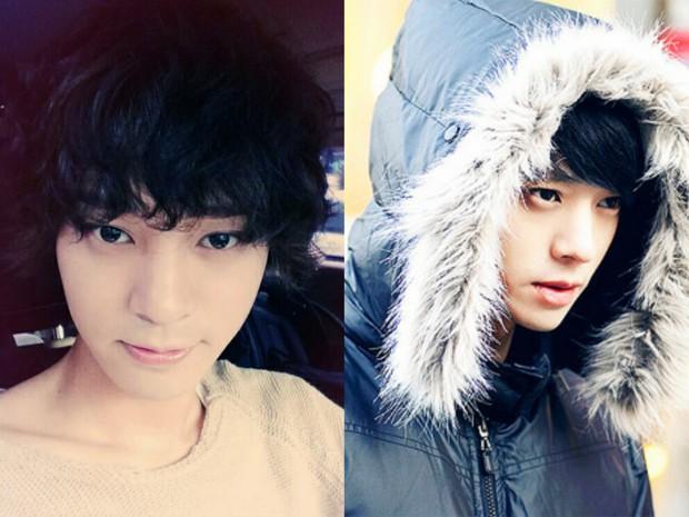 """Ngày ấy - bây giờ của 7 sao Hàn từng là hotboy, hotgirl mạng xã hội đình đám: Người tù tội, kẻ bỗng thành """"tiểu tam"""" - Ảnh 2."""