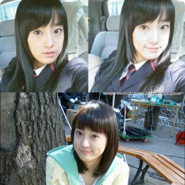 """Ngày ấy - bây giờ của 7 sao Hàn từng là hotboy, hotgirl mạng xã hội đình đám: Người tù tội, kẻ bỗng thành """"tiểu tam"""" - Ảnh 20."""