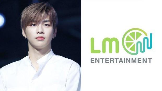 Nhọ như Kang Daniel: Bị công ty cũ ngáng đường, vừa debut đã dính scandal tình ái, tương lai sẽ ra sao? - Ảnh 1.