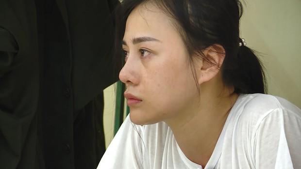 Mỹ nhân hành động: Ngọc Thanh Tâm, Phương Oanh bật khóc, đòi gặp BTC vì luật chơi quá khắc nghiệt - Ảnh 10.