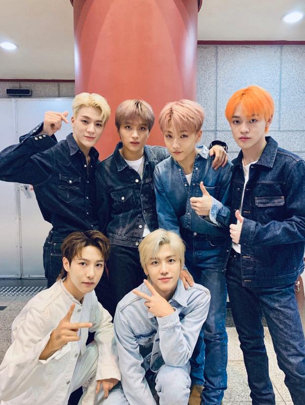 Mặt trận doanh số album Kpop ghi nhận: Kang Daniel soán ngôi Baekhyun mảng solo; NCT DREAM và ITZY lập 2 kỉ lục mới - Ảnh 3.