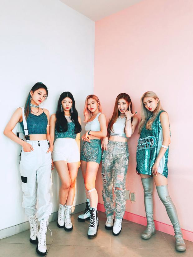 Mặt trận doanh số album Kpop ghi nhận: Kang Daniel soán ngôi Baekhyun mảng solo; NCT DREAM và ITZY lập 2 kỉ lục mới - Ảnh 5.