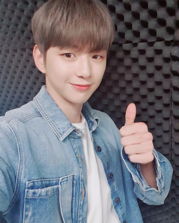 Mặt trận doanh số album Kpop ghi nhận: Kang Daniel soán ngôi Baekhyun mảng solo; NCT DREAM và ITZY lập 2 kỉ lục mới - Ảnh 1.