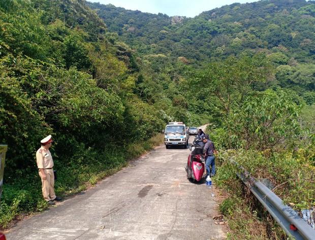 Sau nhiều tai nạn thương tâm, Đà Nẵng sẽ cấm xe tay ga lên bán đảo Sơn Trà - Ảnh 2.