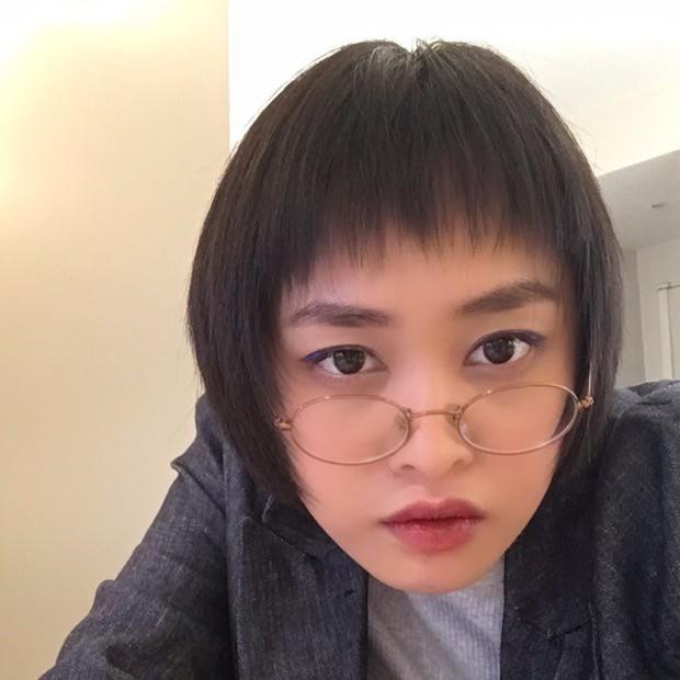 Chị gái Á hậu Tường San: Xinh đẹp, thần thái không thua kém gì cô em, đang học thạc sĩ thời trang tại Pháp - Ảnh 6.