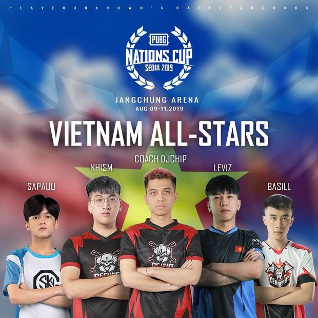 HLV Dj Chip: Người được chọn mặt gửi vàng của đội PUBG Việt Nam All Stars, tưởng quyền lực ai dè cũng chỉ là chân sai vặt, rửa bát - Ảnh 11.