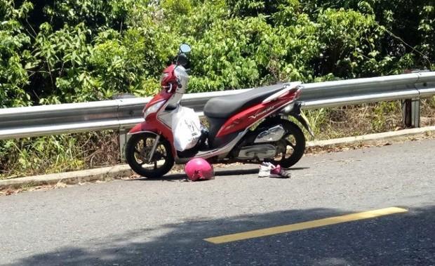 Sau nhiều tai nạn thương tâm, Đà Nẵng sẽ cấm xe tay ga lên bán đảo Sơn Trà - Ảnh 1.