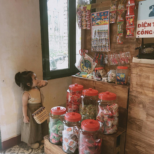 Cô bé mới 4 tuổi đã là mem cứng của hội ghiền Đà Lạt, cư dân mạng đùa chẳng sớm thì muộn em cũng thành đại sứ du lịch nơi đây! - Ảnh 7.