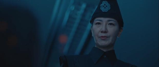 3 vị thần nắm trong tay quyền sinh sát trong phim Hàn: Đa nhân cách như Hotel Del Luna hay sexy cỡ Goblin đều có đủ! - Ảnh 8.