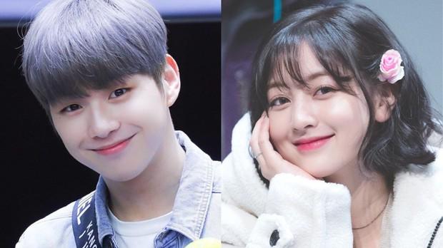 Bóc album debut của Kang Daniel: Tình yêu ở khắp muôn nơi, Jihyo (TWICE) chính là nàng thơ cảm hứng? - Ảnh 11.