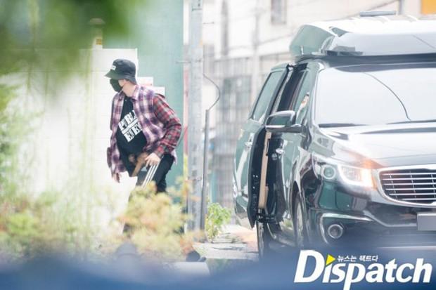 Dispatch khui cặp idol quyền lực: Idol làm rung chuyển xứ Hàn Kang Daniel và mỹ nhân TWICE hẹn hò tại nhà riêng - Ảnh 6.