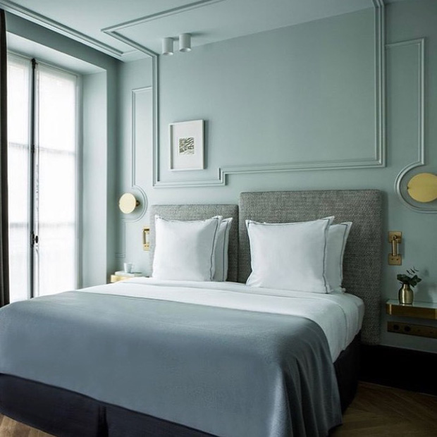 Sáng mắt chưa? Có hẳn lý giải khoa học cho việc giường khách sạn luôn đặt 4 gối dù chỉ có 2 người nằm nhé! - Ảnh 4.