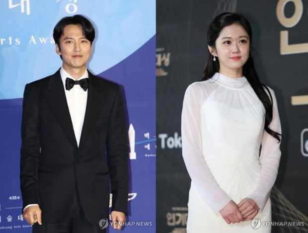 [K-Star]: Dispatch denies that Jang Nara and Kim Nam Gil were married in November