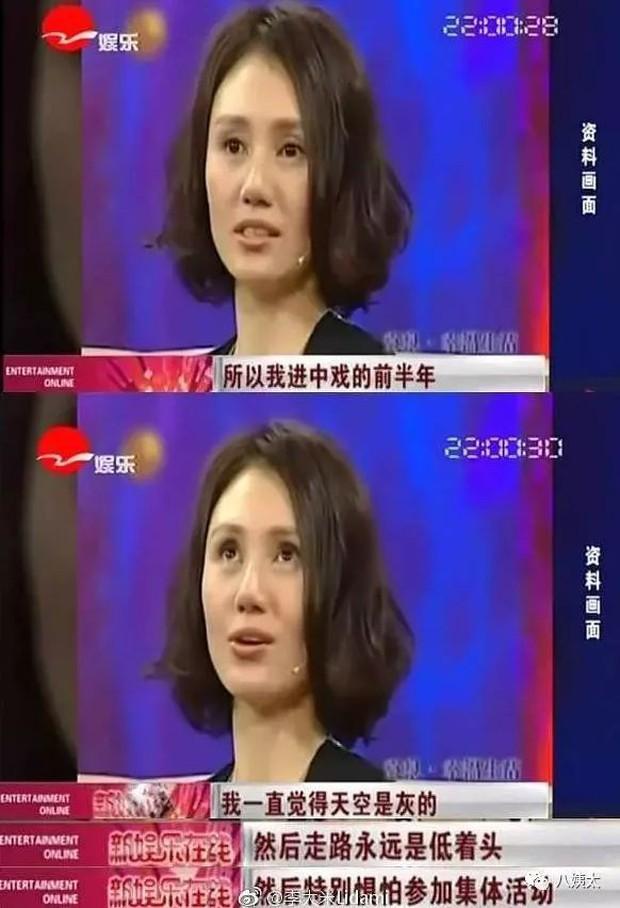 Khóa học gắt nhất của Cbiz: Chương Tử Di, Tần Hải Lộ đều muốn nghỉ học, Lưu Diệp khóc vì áp lực quá lớn - Ảnh 5.
