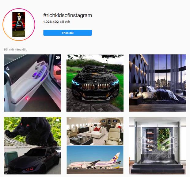 Công thức chung cho mỗi chuyến du lịch của hội rich kid trên Instagram: Kiểu gì cũng có siêu xe, du thuyền và tiêu tiền tỷ! - Ảnh 1.