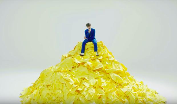 Bóc album debut của Kang Daniel: Tình yêu ở khắp muôn nơi, Jihyo (TWICE) chính là nàng thơ cảm hứng? - Ảnh 7.