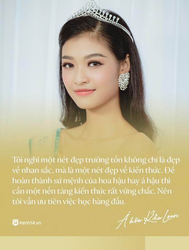 Top 3 Miss World Việt Nam 2019: Tân hoa hậu khẳng định không có ý định phẫu thuật thẩm mỹ, 2 á hậu gây thuyết phục bởi sự tự tin, khôn khéo - Ảnh 6.