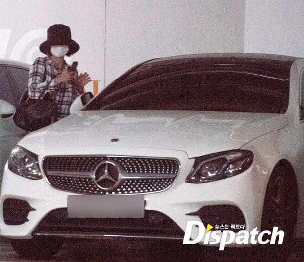 Dispatch khui cặp idol quyền lực: Idol làm rung chuyển xứ Hàn Kang Daniel và mỹ nhân TWICE hẹn hò tại nhà riêng - Ảnh 4.