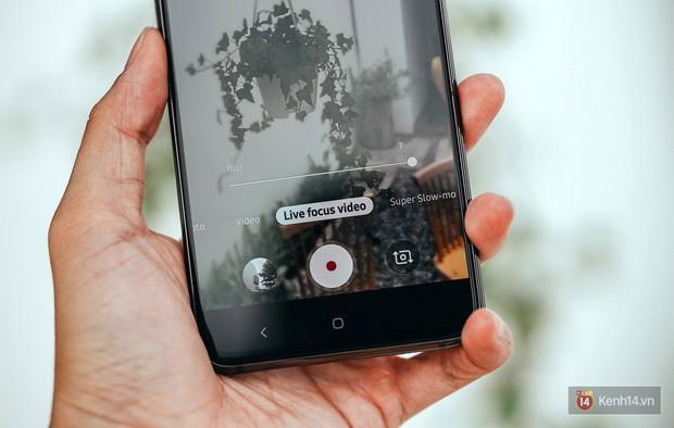 """5 tips phải biết để """"chụp đâu đẹp đó"""" với cụm camera xoay lật của Galaxy A80 - Ảnh 8."""