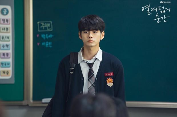 """Thấy cảnh bạn thân chết tức tưởi ở Khoảnh Khắc Tuổi 18, Ong Seong Wu diễn xuất như """"lên đồng"""" - Ảnh 8."""