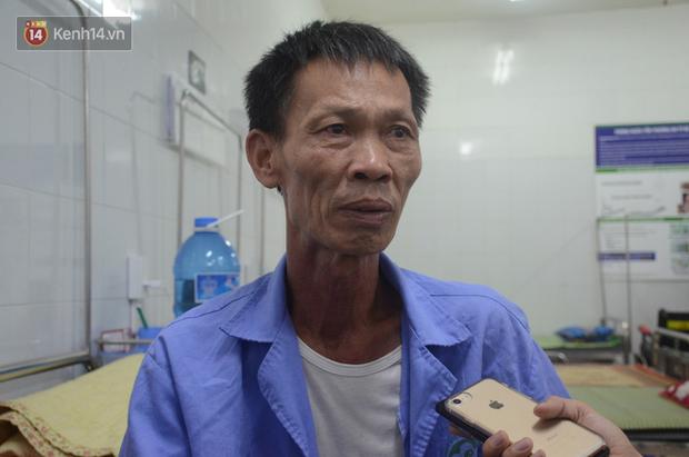 Vợ bị ung thư máu, con trai nằm liệt giường, người đàn ông chạy vạy mong có chiếc xe lăn cho con đỡ khổ - Ảnh 2.