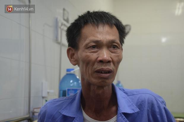 Vợ bị ung thư máu, con trai nằm liệt giường, người đàn ông chạy vạy mong có chiếc xe lăn cho con đỡ khổ - Ảnh 4.