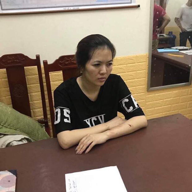 Thanh Hóa: Yêu cầu chia tay, cán bộ tòa án huyện bị bạn gái dùng dao nhọn đâm tử vong - Ảnh 1.
