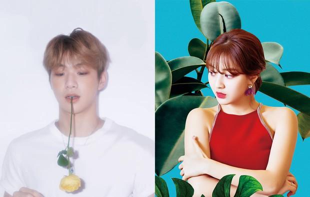 Thiên đường hẹn hò siêu khủng của Kang Daniel và Jihyo (TWICE): Toàn minh tinh đến sống, mới nhất là Song Hye Kyo - Ảnh 1.