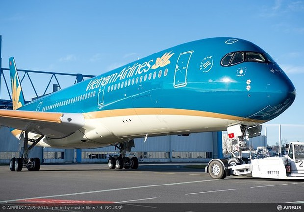 Vietnam Airlines và Jetstar Pacific hoãn, hủy hàng loạt chuyến bay đi Hồng Kông do ảnh hưởng biểu tình