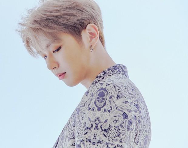 Bóc album debut của Kang Daniel: Tình yêu ở khắp muôn nơi, Jihyo (TWICE) chính là nàng thơ cảm hứng? - Ảnh 3.