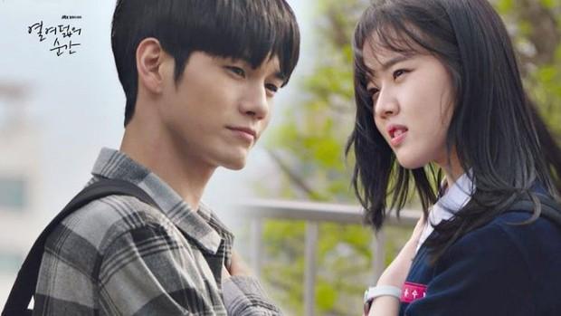 """Thấy cảnh bạn thân chết tức tưởi ở Khoảnh Khắc Tuổi 18, Ong Seong Wu diễn xuất như """"lên đồng"""" - Ảnh 6."""