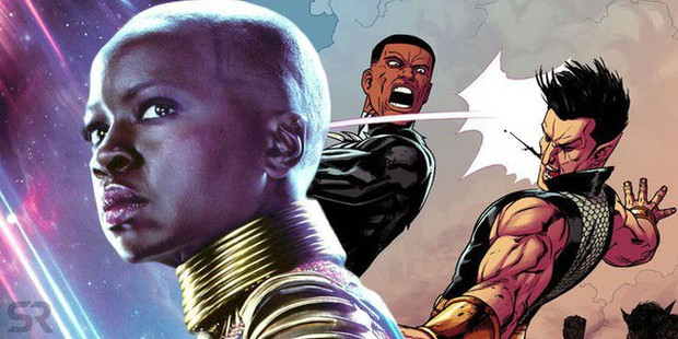 Trai đẹp ngon cơm Con Nhà Giàu Châu Á được nhắm cho vai Namor, vị vua Atlantis đối đầu với Black Panther - Ảnh 8.