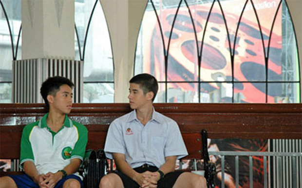 Vẫn nghĩ Thái Lan là thiên đường của LGBT, xem ngay Chiếc Lá Bay và 3 phim này để mà tỉnh mộng! - Ảnh 11.
