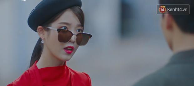 CEO IU biến hình ác nữ, nguyền rủa kẻ thù kiêm tình địch truyền kiếp bằng chiêu khẩu nghiệp trong tập 8 Hotel Del Luna - Ảnh 5.
