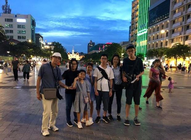 """Bị chặt chém 2,9 triệu đồng cho cuốc xích lô dạo Sài Gòn 5 phút, du khách Nhật Bản vẫn nhận lỗi về mình: """"Là tại tôi không hỏi giá trước khi lên xe"""" - Ảnh 2."""