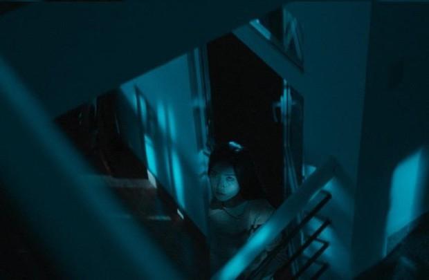 Anh Bo Đan Trường nhan sắc tàn tạ, hù doạ khiến khán giả giật mình thon thót vì tạo hình kinh dị ở Cha Ma - Ảnh 5.