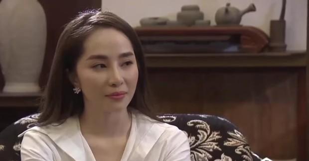 3 kiểu Tuesday trong phim Việt: Nhã (Về Nhà Đi Con) có phải con giáp thứ 13 cao tay nhất? - Ảnh 1.