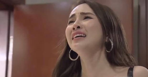 3 kiểu Tuesday trong phim Việt: Nhã (Về Nhà Đi Con) có phải con giáp thứ 13 cao tay nhất? - Ảnh 3.