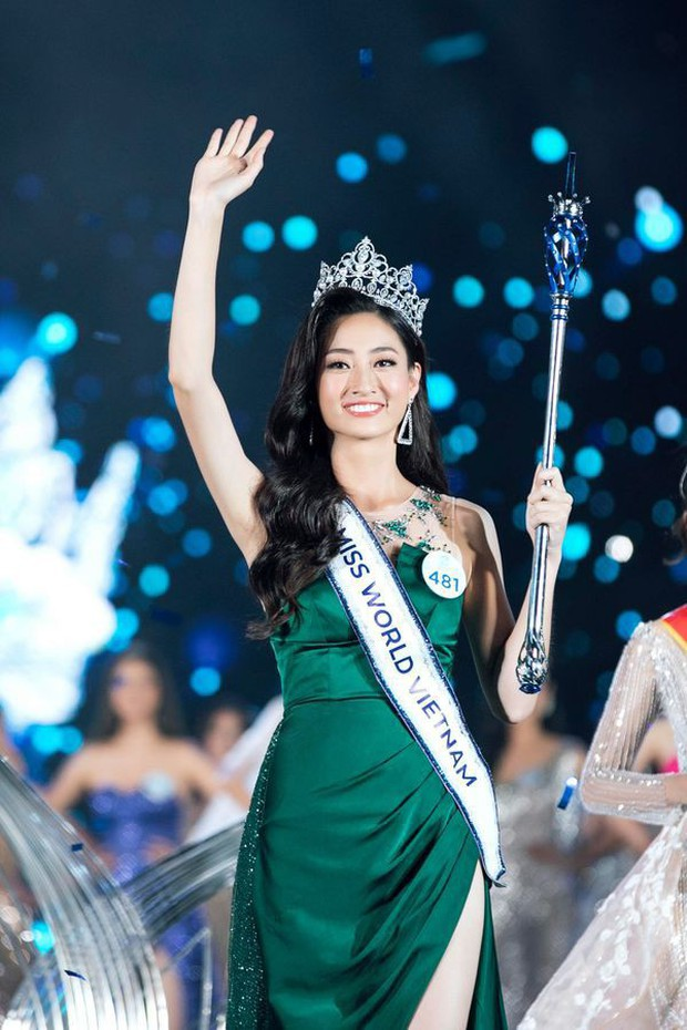 NTK váy dạ hội của Tân Hoa hậu Miss World Việt Nam 2019: Riêng đồ dạ hội, tôi hỗ trợ Linh và chỉ lấy tiền giặt là - Ảnh 4.