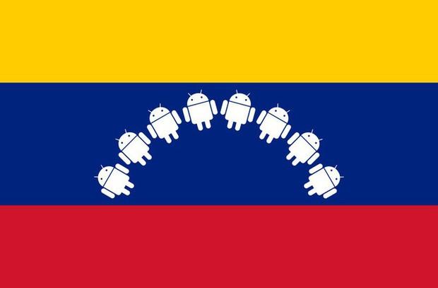 Câu chuyện mua smartphone tại Venezuela, quốc gia có nền kinh tế lạm phát 1.000.000% - Ảnh 8.