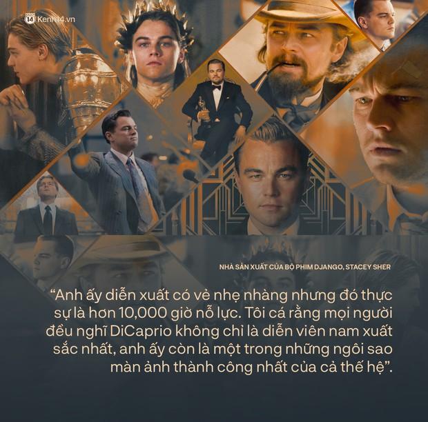 Leonardo DiCaprio - Ngôi sao chân chính còn lại trên bầu trời Hollywood - Ảnh 5.