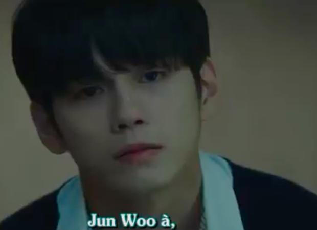 """Thấy cảnh bạn thân chết tức tưởi ở Khoảnh Khắc Tuổi 18, Ong Seong Wu diễn xuất như """"lên đồng"""" - Ảnh 4."""