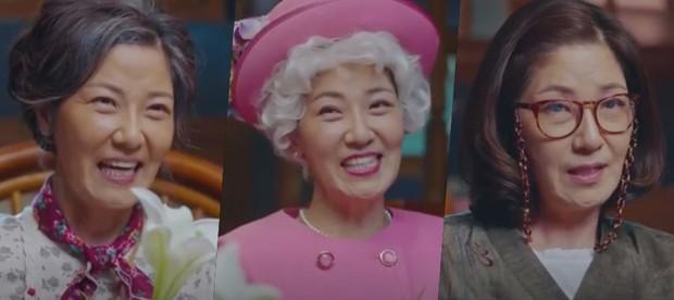 3 vị thần nắm trong tay quyền sinh sát trong phim Hàn: Đa nhân cách như Hotel Del Luna hay sexy cỡ Goblin đều có đủ! - Ảnh 7.